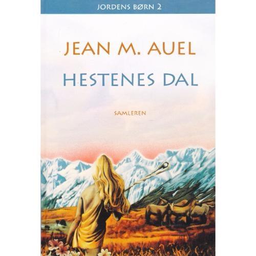 Hestenes Dal (Jordens Børn #2)