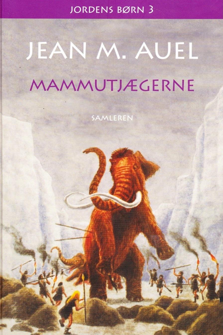 Mammutjægerne (Jordens Børn #3)