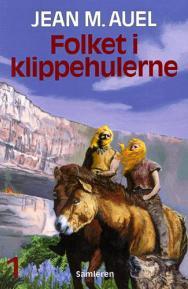 Folket i Klippehulerne (Jordens børn #5)