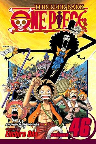 One Piece, Volume 46: Adventure on Ghost Island
