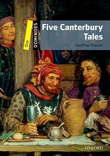 Dominoes: One: Five Canterbury Tales Pack