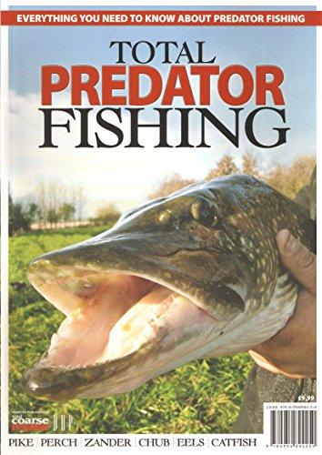 Total Predator Fishing