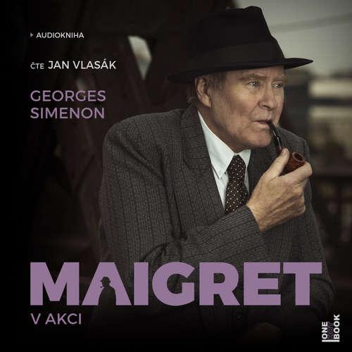 Maigret v akci (Maigret, #1)