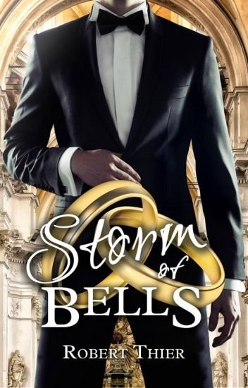 Storm of Bells (Storm and Silence, #6)