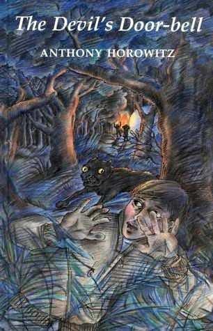 The Devil's Door Bell (Pentagram Chronicles, #1)