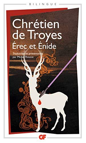 Érec et Énide (Littérature et civilisation t. 1364)