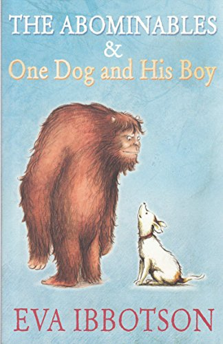The Abominables and One Boy and His Dog