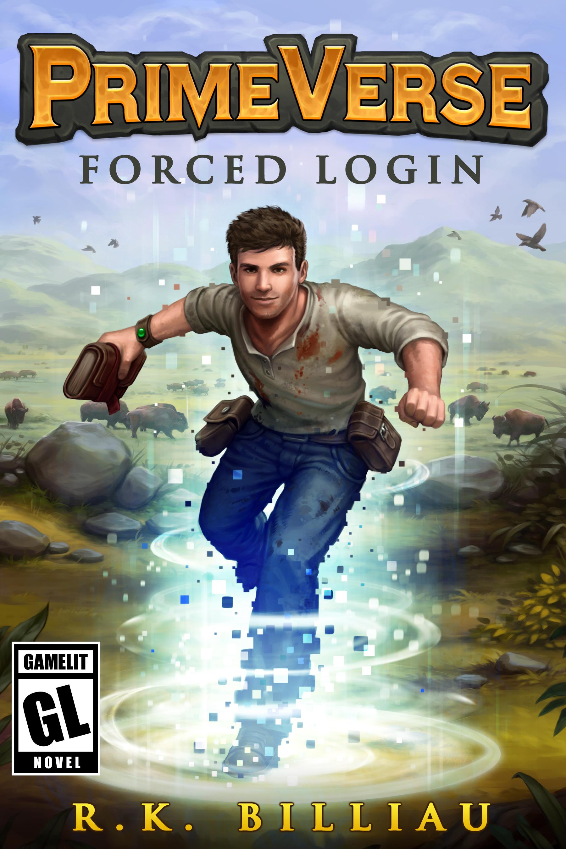 PrimeVerse: Forced Login