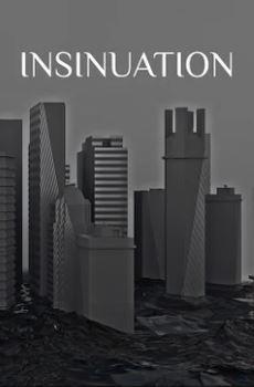 Insinuation (Parahumans #1.1)