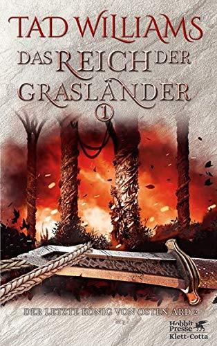 Das Reich der Grasländer 1 (Der Letzte König von Osten Ard, #2.1)