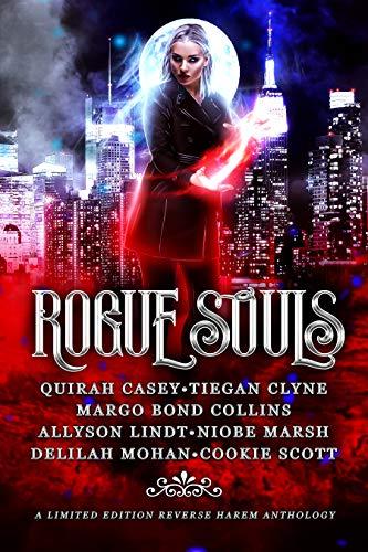Rogue Souls: A Limited Edition Reverse Harem Anthology