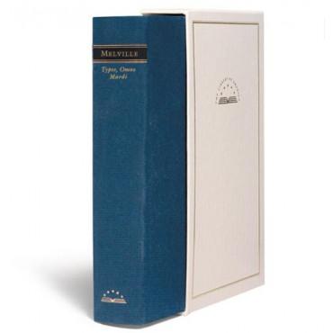 Mardi (Library Of America: Herman Melville - Typee, Omoo, Mardi - #3)