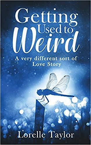 Getting Used to Weird: A very different sort of Love Story