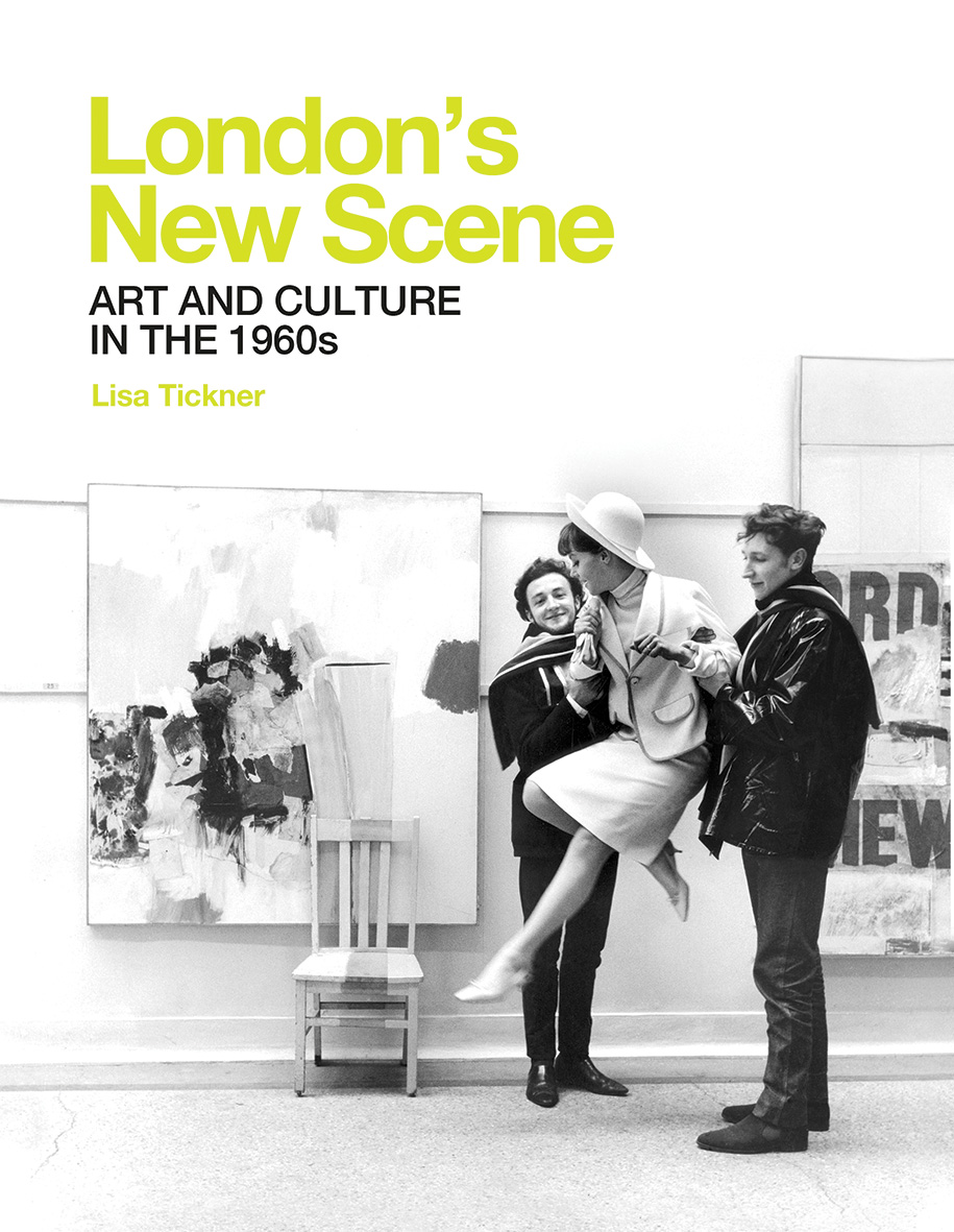 London's New Scene: Art and Culture in the 1960s