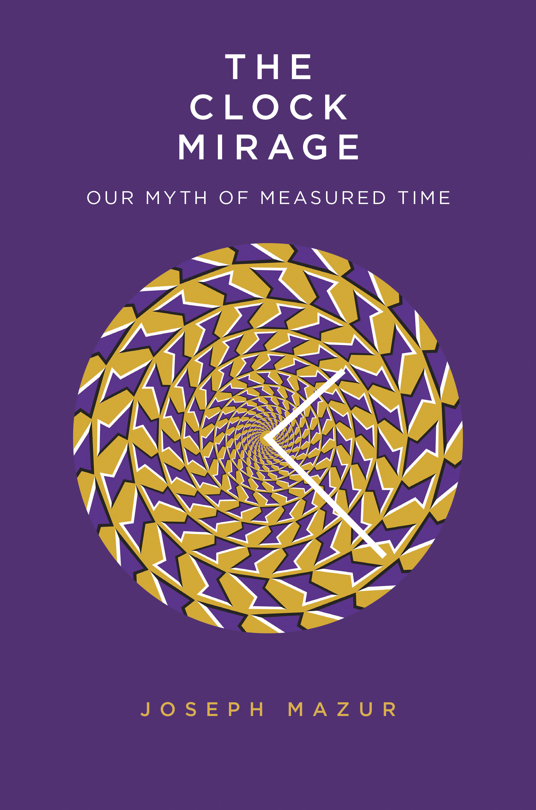 The Clock Mirage: Our Myth of Measured Time
