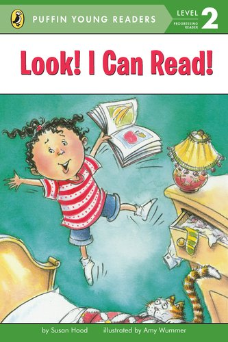 Look! I Can Read (Puffin Young Reader Learning - Vol. 2)