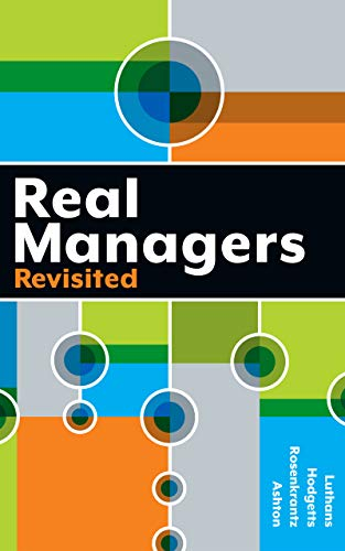 Real Managers Revisited