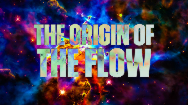 The Origin of the Flow (The Interdependency, #0.5)