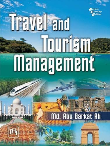 Travel and Tourism Management