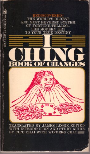 I Ching: Book of Changes