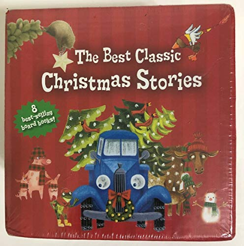 The Best Classic Christmas Stories