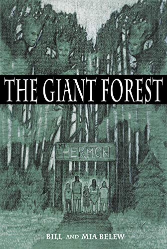 The Giant Forest: Chapter Book for Parents and Grandparents of Preteens Who Love to Read (Growing Up Aimi #1)