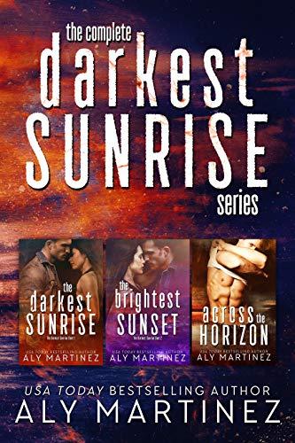 The Complete Darkest Sunrise Series