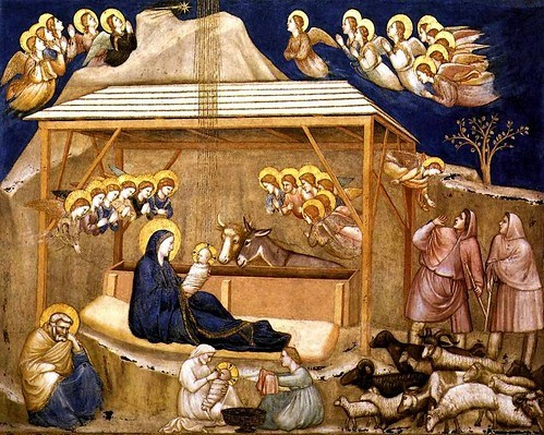 An Interview With the Nativity Innkeeper