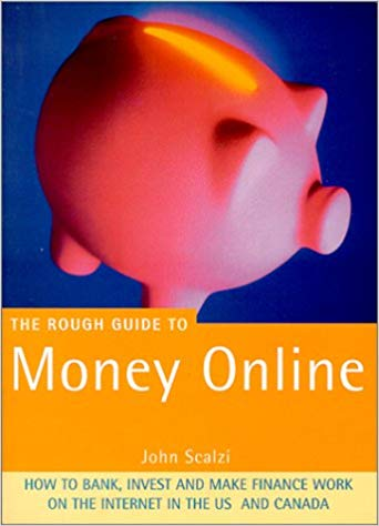 Rough Guide to Money Online