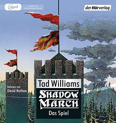 Das Spiel: Shadowmarch 2
