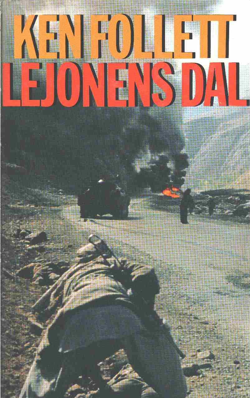 Lejonens dal