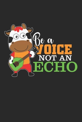 Be a Voice Not an Echo: Motivation Leader Speaker Cow Farming