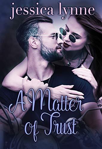 A Matter of Trust (Starting Over Book 3)
