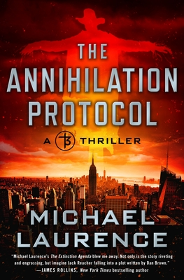 The Annihilation Protocol (The Extinction Agenda #2)