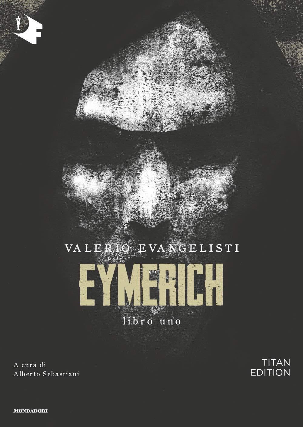 Eymerich: Libro uno