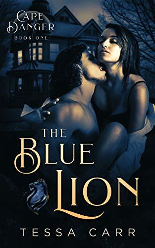 The Blue Lion (Cape Danger #1)