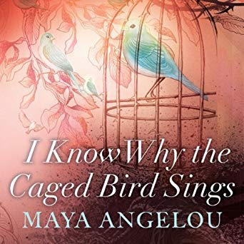 I Know Why the Caged Bird Sings (Maya Angelou's Autobiography, #1) Audible Audiobook