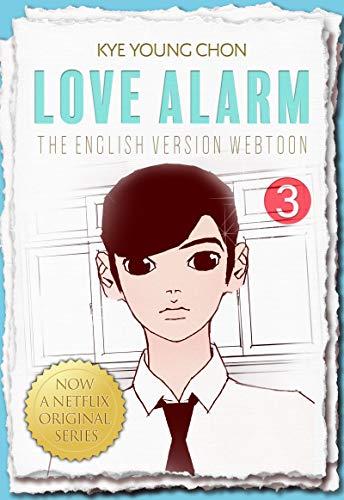 Love Alarm Vol.3