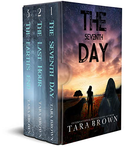 The Seventh Day Series: The Seventh Day Box Set