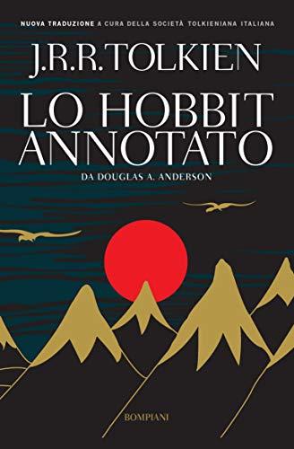 Lo Hobbit annotato: Da Douglas A. Anderson