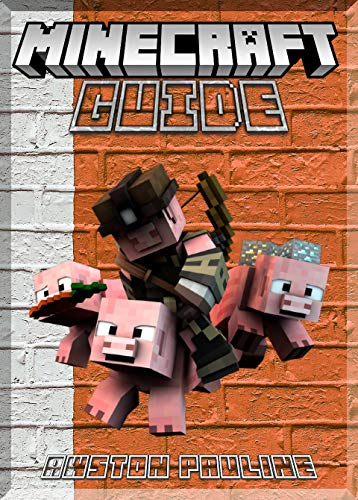 Dantdm of Mischief Minecraft Guide: (An Unofficial Minecraft Book)