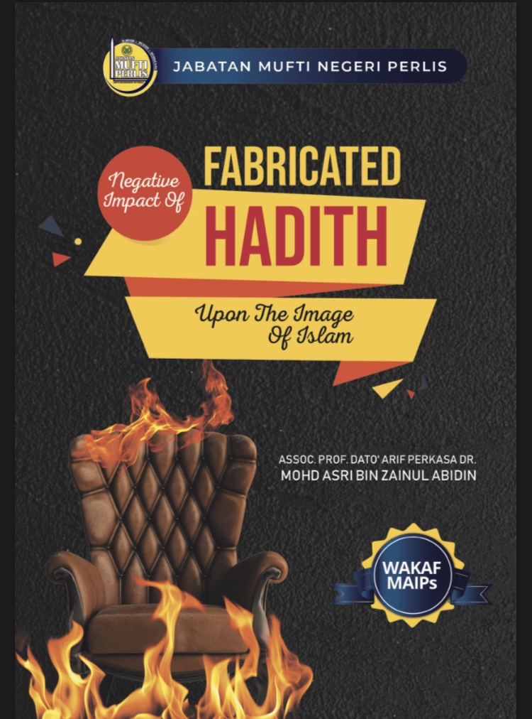 Negative Impact of Fabricated Hadith Upon the Image of Islam