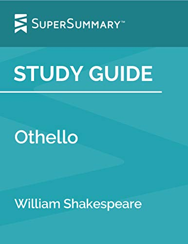 Study Guide: Othello by William Shakespeare