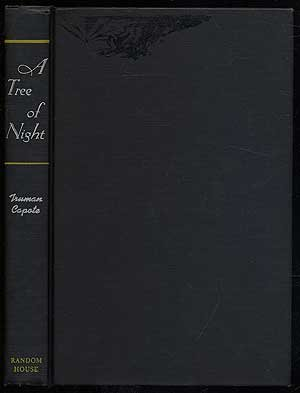Tree of Night and Other Stories