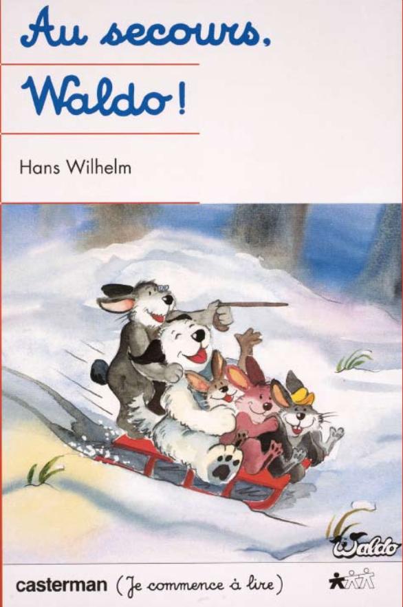 Au secours, Waldo