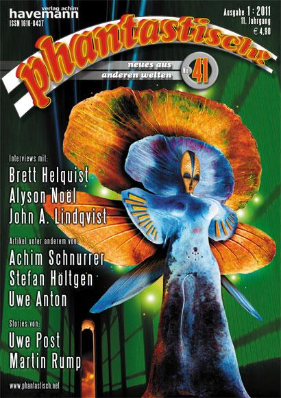 phantastisch! Ausgabe 41 (1/2011)