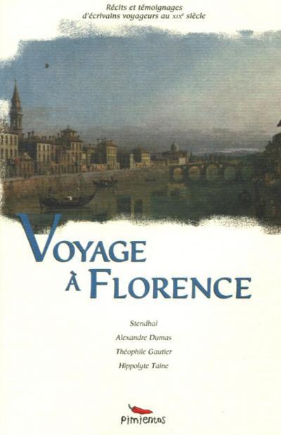 Voyage à Florence