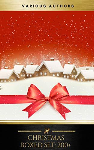 CHRISTMAS BOX SET Set: 200+