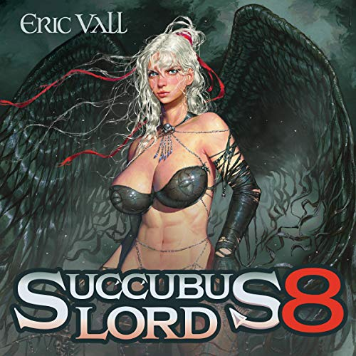 Succubus Lord 8