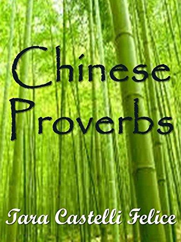 Proverbios Chinos (Un Mundo de Proverbios nº 8)
